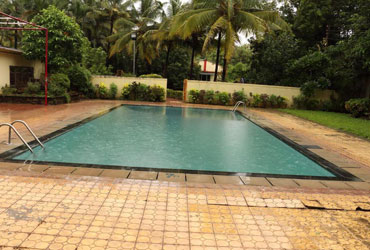 Swimming Pool Image 02-Usha Resort