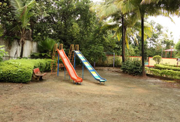 Indoor-Outdoor Games-Usha Resort