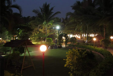 Destination Wedding  Resort in Palghar Image17