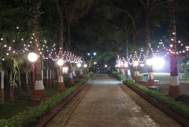 Destination Wedding  Resort in Palghar Image18