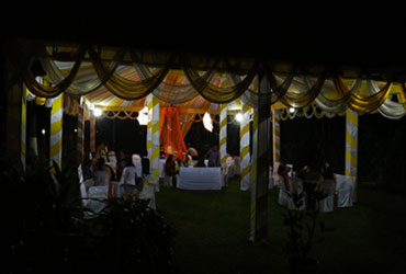 Destination Wedding  Resort in Palghar Image4