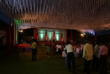 Destination Wedding  Resort in Palghar Image5