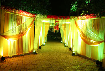 Destination Wedding  Resort in Palghar Image6