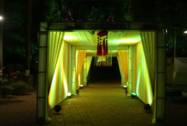 Destination Wedding  Resort in Palghar Image7