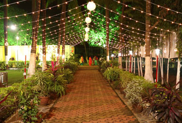 Destination Wedding  Resort in Palghar Image8